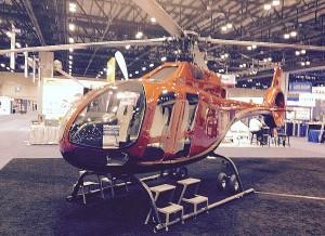 CompositeHelicopters