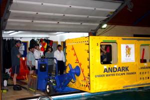 Andark Dunker Blog