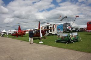 HeliExpo overview
